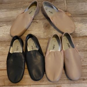 Dance Jazz Shoes